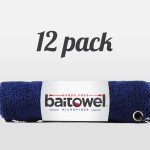 Fishing Towel Value 12 Pack