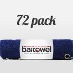 Popular Fishing Tournament Prize | Navy Blue Baitowels