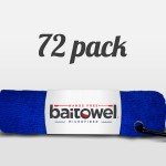 Popular Fishing Tournament Prize | Royal Blue Baitowels